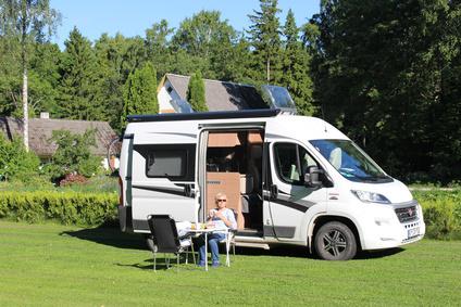 Campingbus Top Modelle 2018