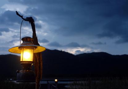 Campinglaterne kaufen - Die besten im Vergleich