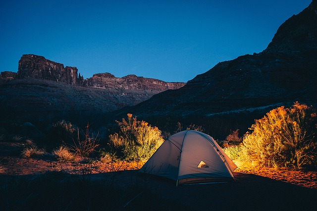 Camping Platz Seiser Alm