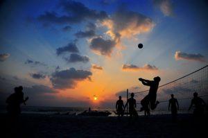 volleyball fkk