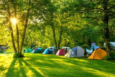 Welches Zelt ist das Richtige?